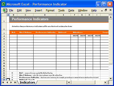 Action Plan Template MS Word Free Excel spreadsheets This – Action Plans Template