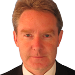 Ivan Walsh, business and technical writer Ireland